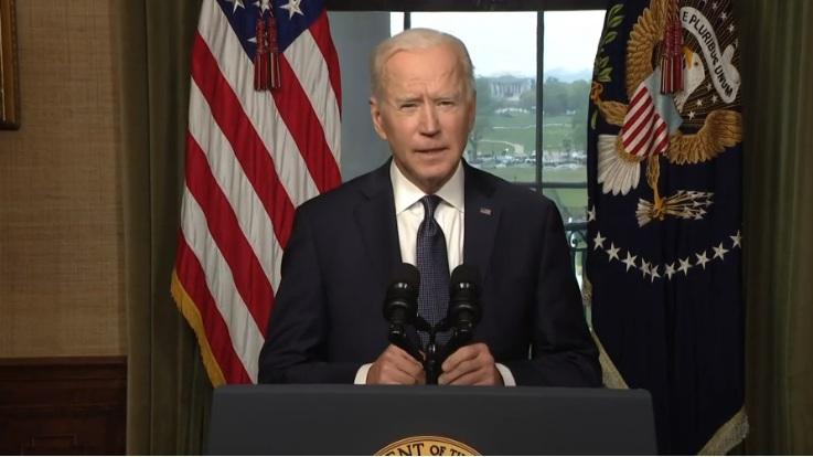 САД почињу са повлачењем из Авганистана 1. маја