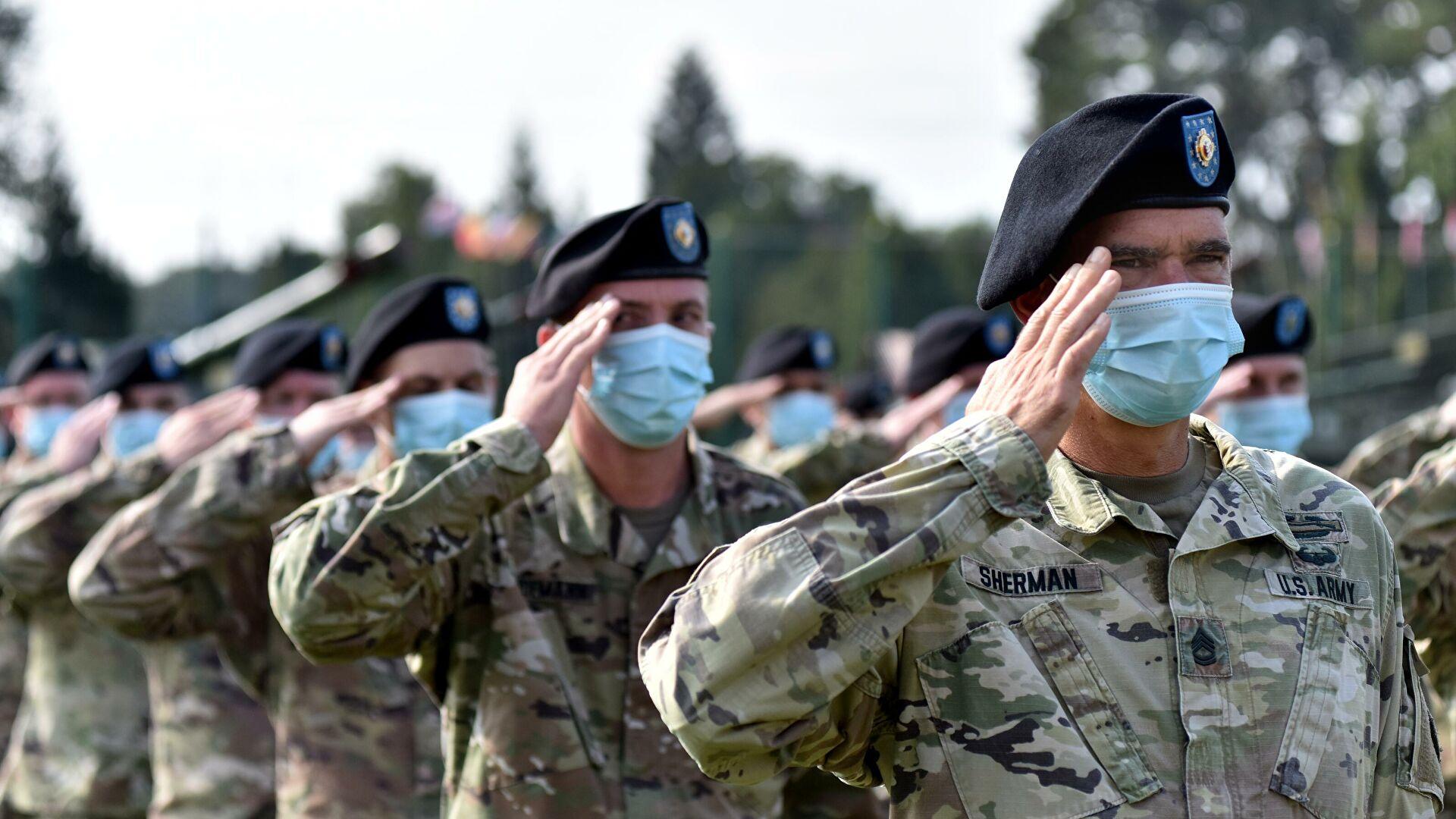 SAD će razmotriti povećanje broja vojnika u Ukrajini