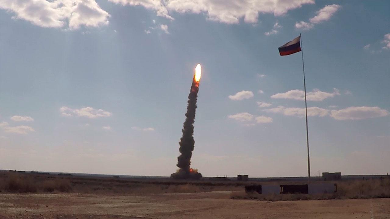 Nebeski štit: Novi protivraketni sistem potvrdio karakteristike
