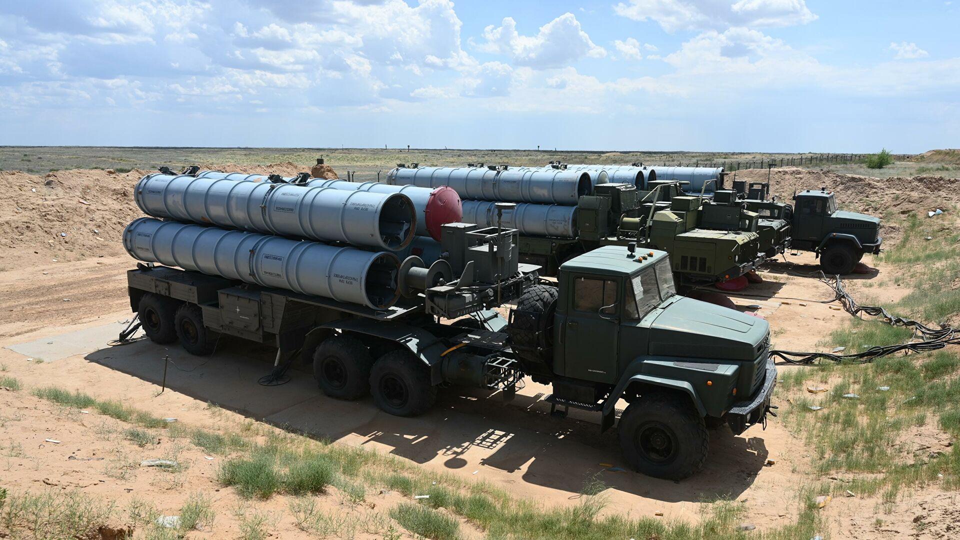 Русија и Таџикистан стварају заједнички систем ПВО