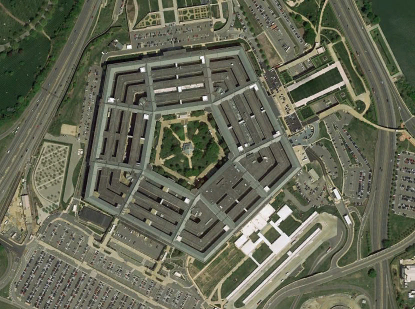 Пентагон: Сиријски режим, руске снаге ометале коалицију и Сиријске демократске снаге
