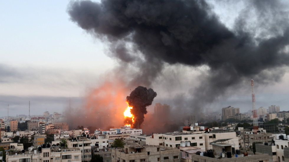 "RT: ""Izgleda da je naša služba bila bolja"": Izraelska vojska se pohvalila ubistvom najviših Hamasovih zvaničnika"