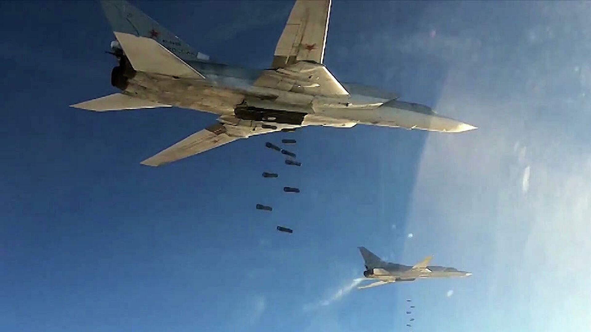 Sirijska armija uz podršku Vazdušno-kosmičkih snaga Rusije uništila više od 300 terorista