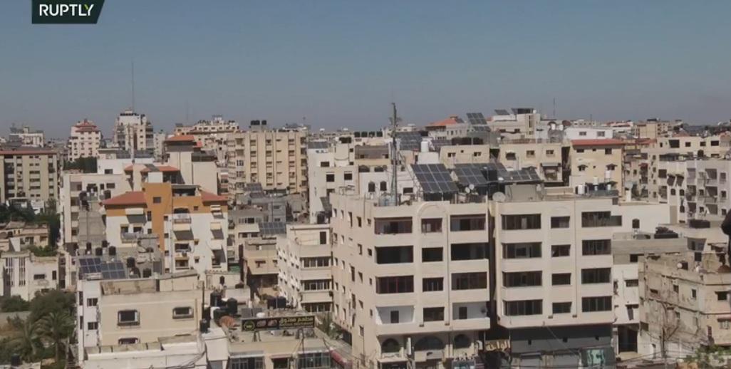 Gaza uživo