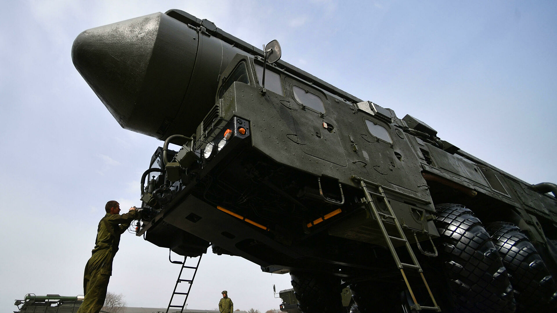 Москва објавила податке о укупном броју стратешких офанзивних оружја у складу са споразумом СТАРТ