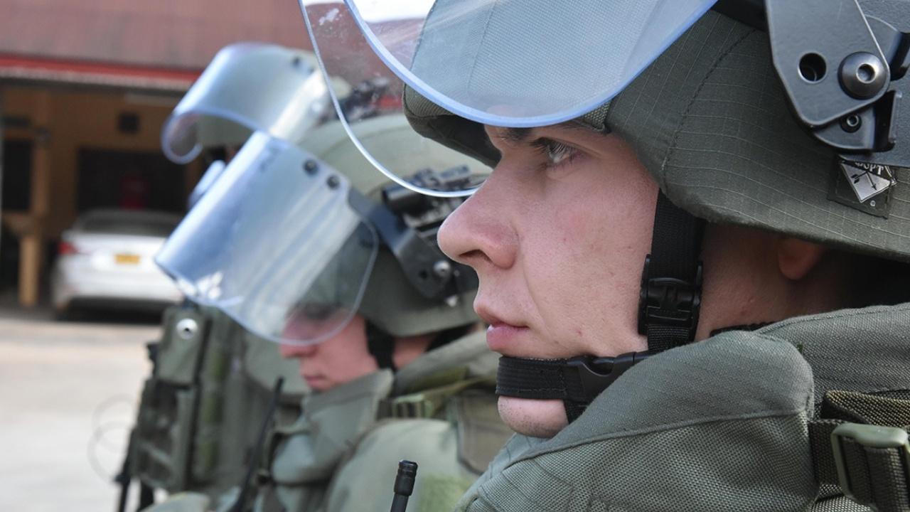 Руски војни инжењери стигли у Србију на заједничке вежбе