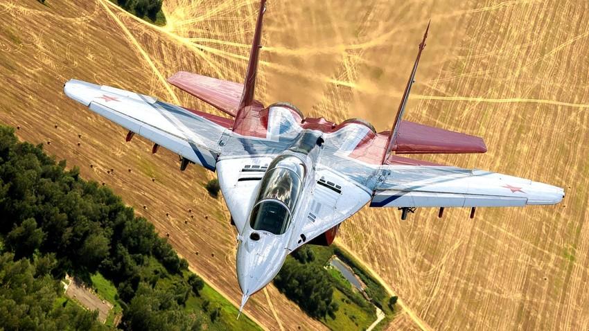Пет најбољих руских авиона свих времена