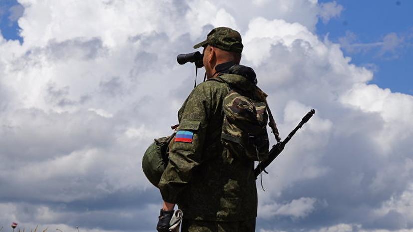 Погинуло пет припадника Народне милиције ЛНР у нападу украјинских диверзаната