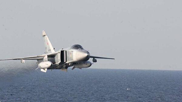 Пилот руског Су-24 описао како је бомбардовао путању британског разарача