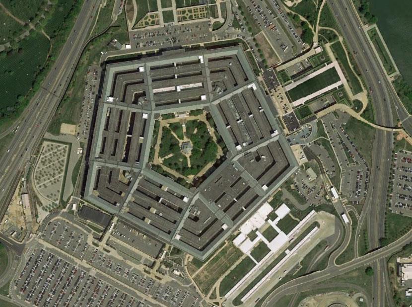 Пентагон: У ракетном нападу на америчку базу у Сирији оштећена два објекта