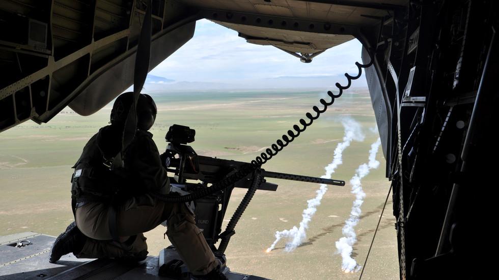 """РТ: """"Крај историјског поглавља"""": Последњи немачки војници напустили Авганистан након скоро 20 година мисије коју предводе САД"""