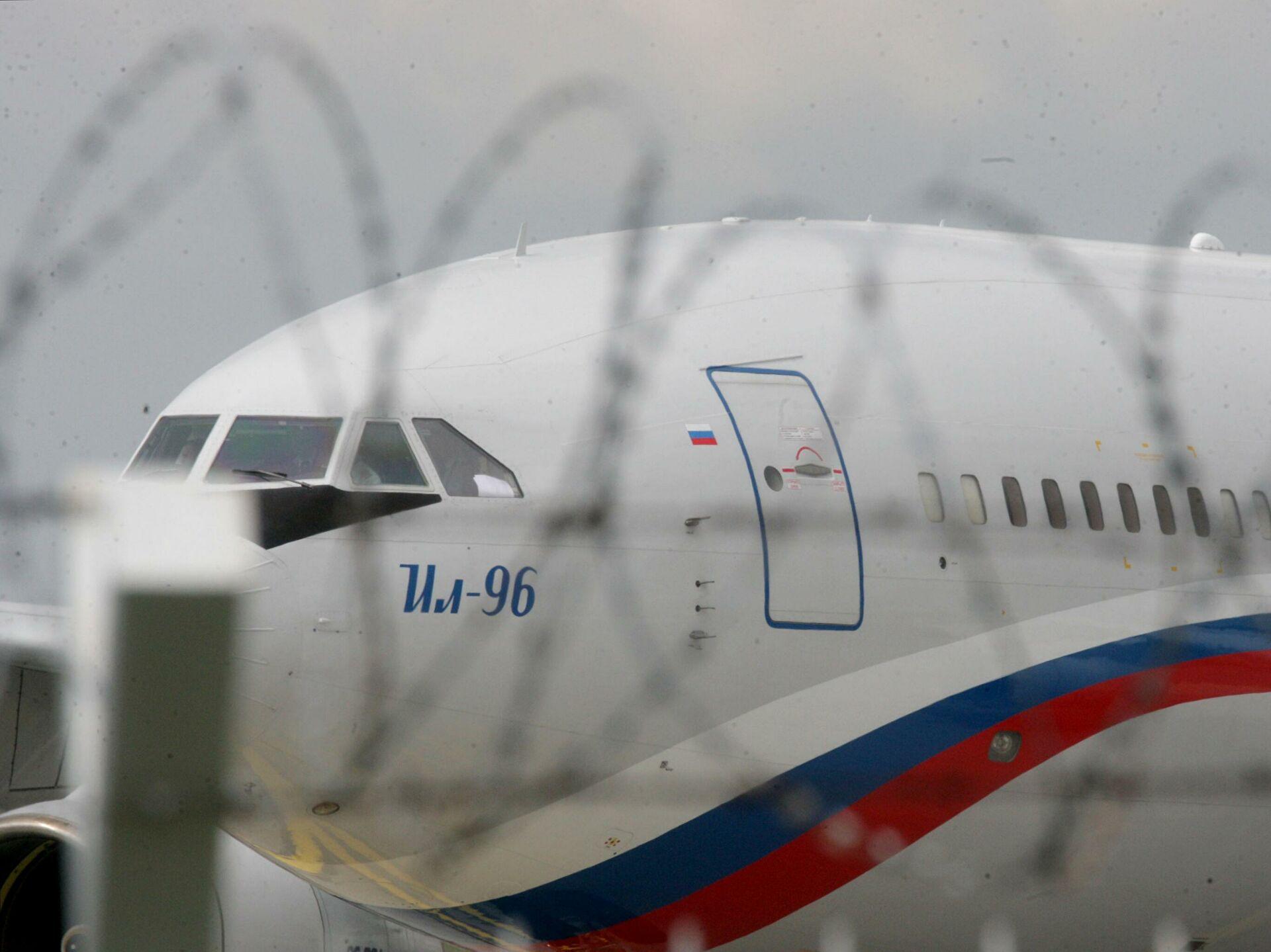 """Русија прави авион """"судњег дана"""""""
