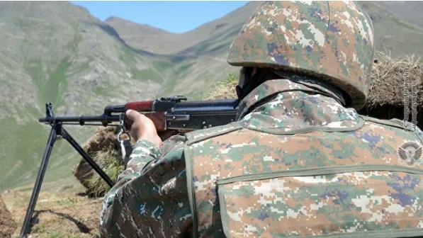 Три јерменска војника погинула у борбама на граници са Азербејџаном