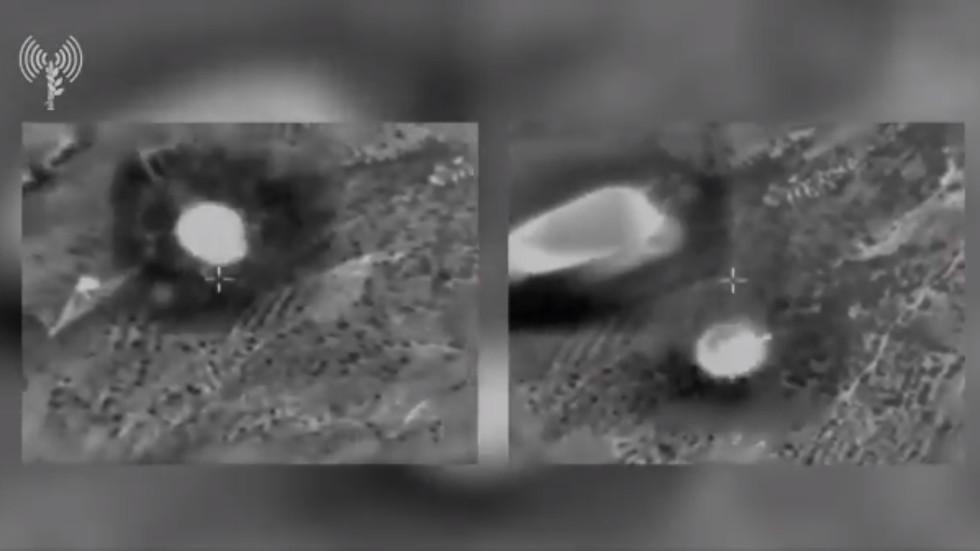 """РТ: Израел напао јужни Либан, обећавајући да ће """"наставити и појачати"""" одмазду на ракетну ватру"""