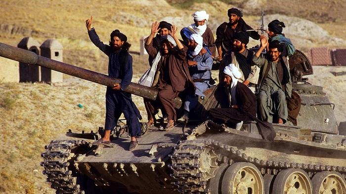 РТ: Талибани заузели шести главни град једне од провинција, након повлачења САД