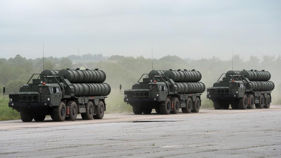 """РТ: Упркос америчком противљењу, Турска """"не оклева"""" око куповине друге серије руских ПВО система С-400 - Ердоган"""
