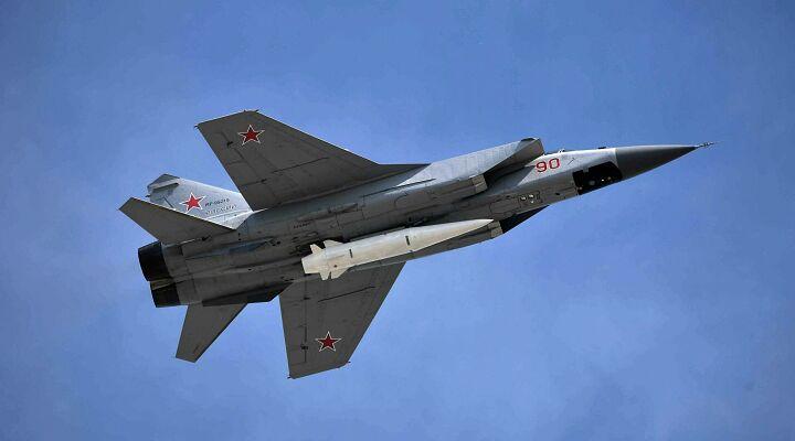 Русија ради на повећању брзине, домета и прецизности хиперзвучних пројектила