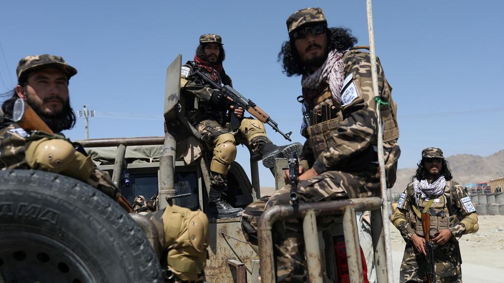 """RT: Talibani preuzeli """"potpunu kontrolu"""" nad provincijom Pandžšir"""