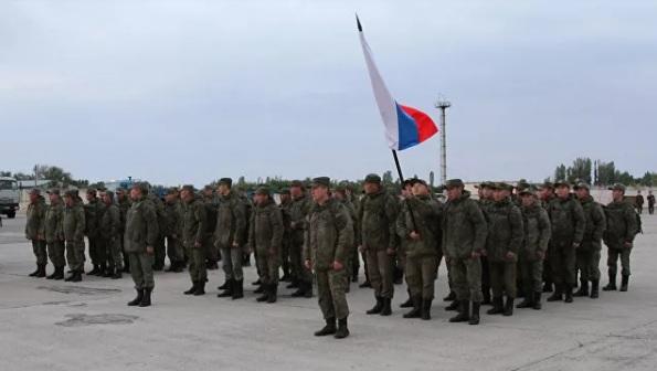 Rusija povećava broj rezervista