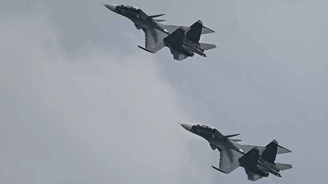 Ruski avioni prebačeni u Belorusiju radi zaštite Savezne države