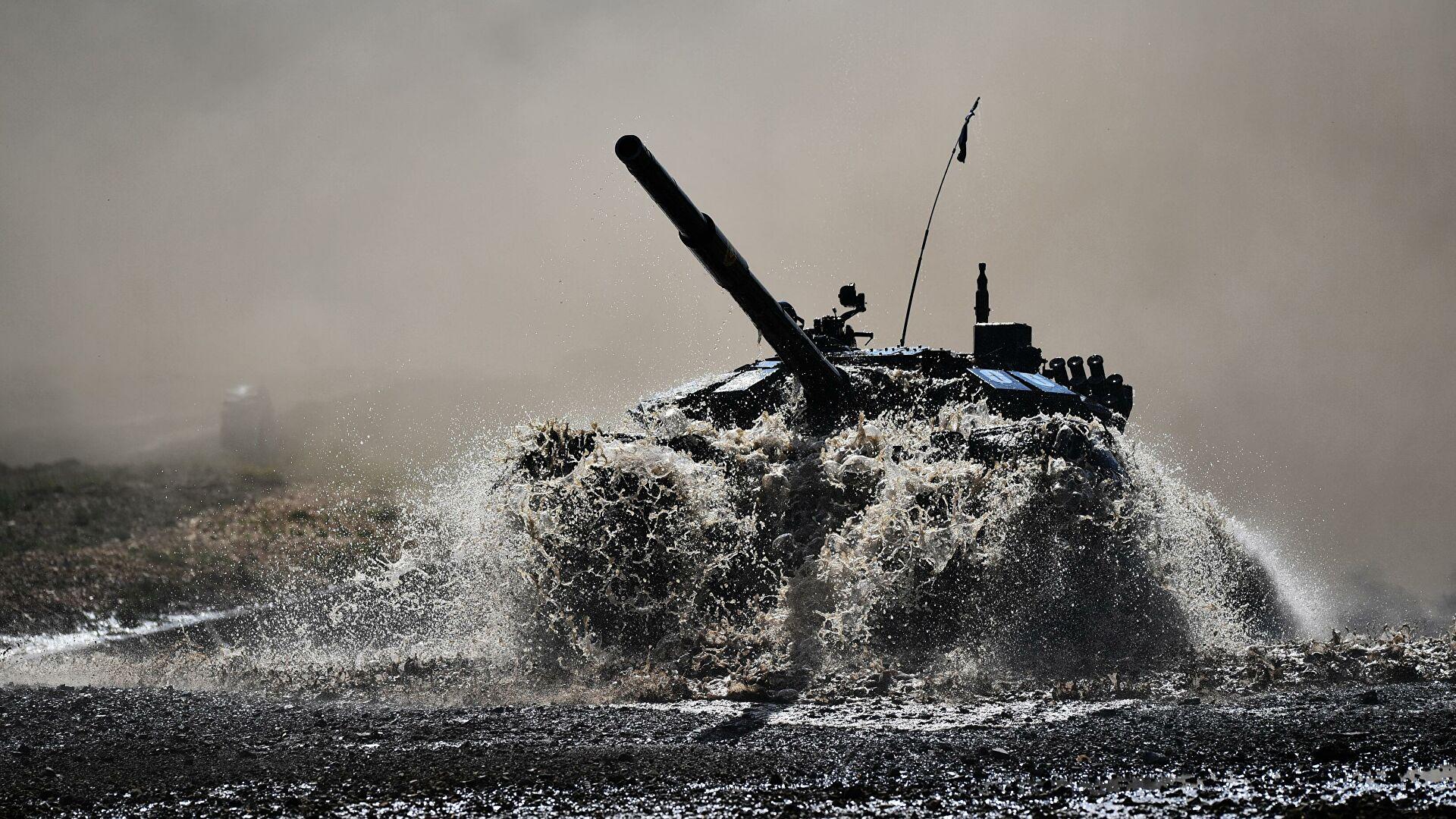 Ruska vojska dobija više od 240 najnovijih tenkova