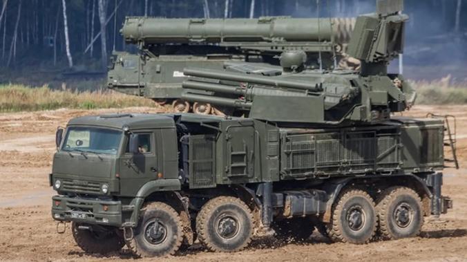 Русија шаље јединице ПВО у Србију