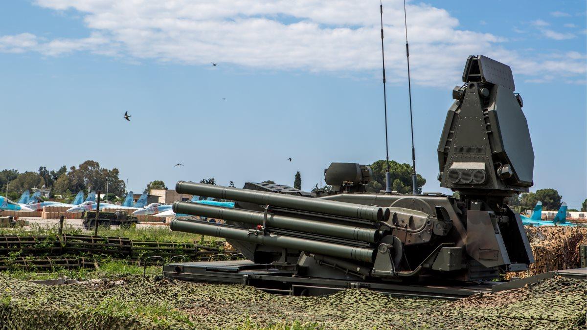 """Милитанти напали руску базу Хмеимим - дрон оборио """"Панцир"""""""