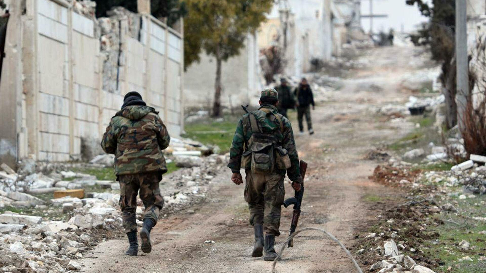 Израел поново напао Сирију