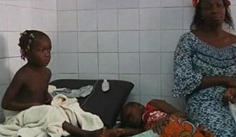 Људски стампедо у Анголи: десет мртвих