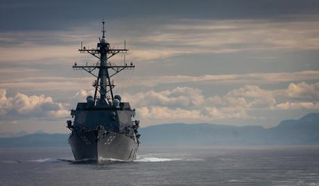 Маневри четири руске флоте у Средоземном и Црном мору