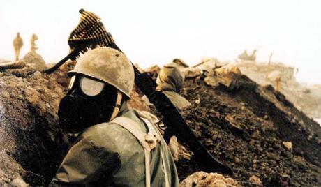 Сиријски побуњеници способни да праве бојне отрове