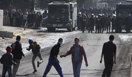 УН упозориле власти Египта на примену прекомерне силе