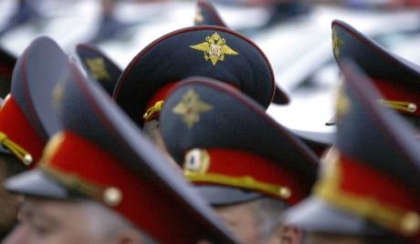Нови електрошокери за руску полицију