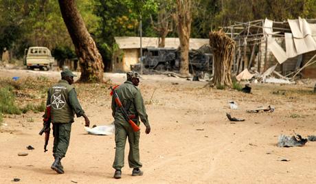 Миротворци УН ће надгледати Мали