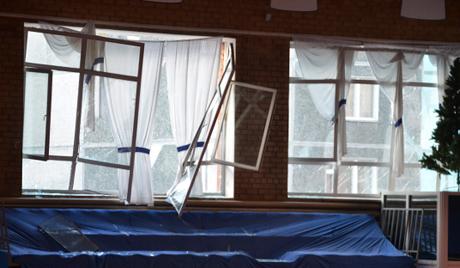 Из болнице отпуштају повређене од пада метеора