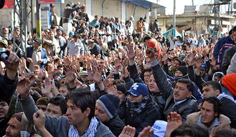 Пакистан: скоро 50 особа погинуло, на стотине рањено