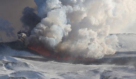 Четири вулкана опасност за авијацију на Камчатки