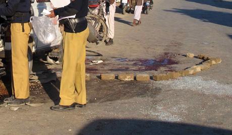 Расте број жртава експлозије у Пакистану