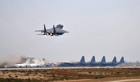 НАТО против употребе авијације у Авганистану