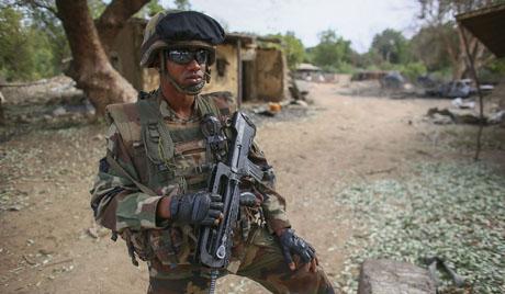 Француска војска заузела ''исламистичко упориште'' у Малију