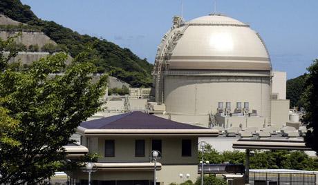 Испод нуклеарне електране у Јапану пронађена опасна геолошка пукотина