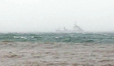 Рибарски брод потонуо крај обала Канаде