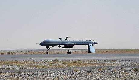 САД саопштиле број погинулих од беспилотних летелица