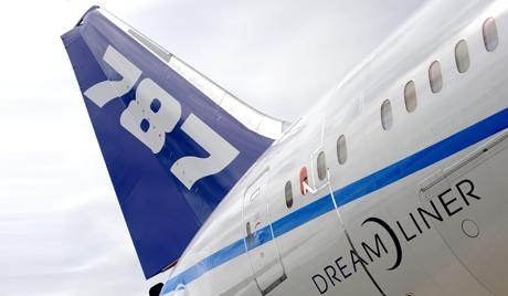 """САД престају са експлоатацијом """"Боинга 787"""""""