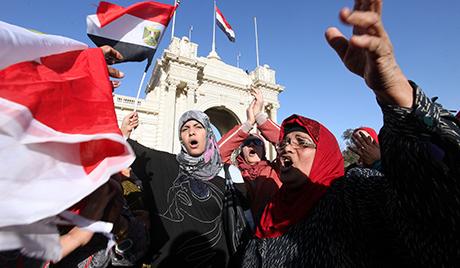 Египат: у Порт Саиду повређено 200 људи