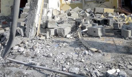 У Багдаду минирали владине зграде