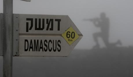 Две године од почетка конфликта у Сирији