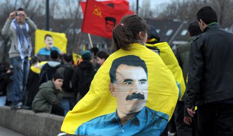 Курди спремни да положе оружје