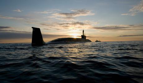 Испорука нуклеарне подморнице ''Александар Невски'' ће се померити за следећу годину