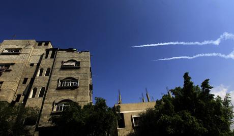 Израел привремено затворио границе Појаса Газе